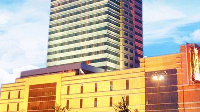 Times Plaza Hotel Shenyang