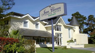 Jean Clevers Park Hotel