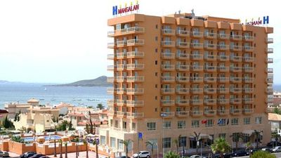 Mangalan Hotel & Spa