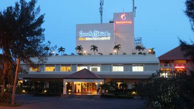 Sandy Beach Non Nuoc Resort Da Nang