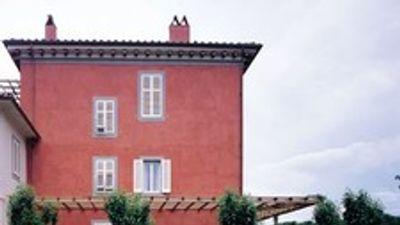Villa Cassia di Baccano Resort