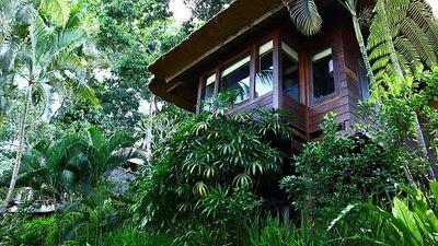 Natura Villa Ubud Resort and Spa