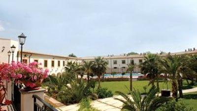 Genoardo Park Hotel