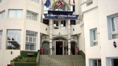 Hotel El Morabitine