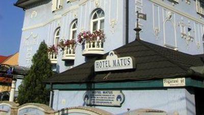 Matus Hotel