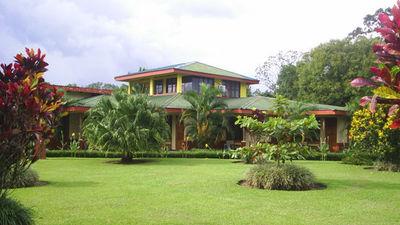 Jardines Arenal Lodge