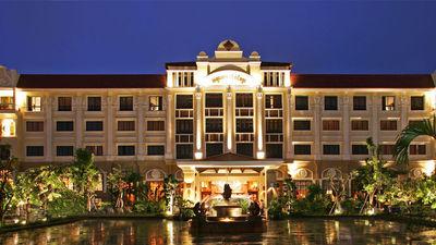 Prince D'Angkor Hotel & Spa