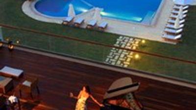 Atlantica Kalliston Resort