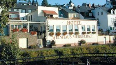 Rhein-Hotel Merkelbach