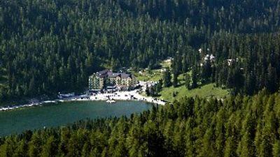 Hotel Misurina