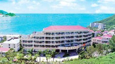 Sanya Royal Garden Resort