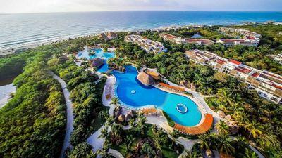 Valentin Imperial Riviera Maya