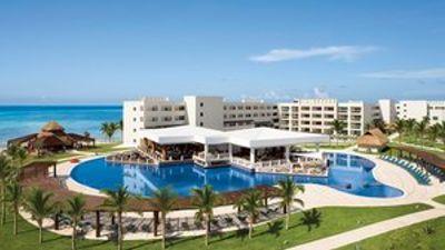 Secrets Silversands Riviera Cancun