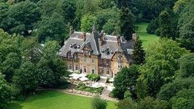 Villa Rothschild, Autograph Collection