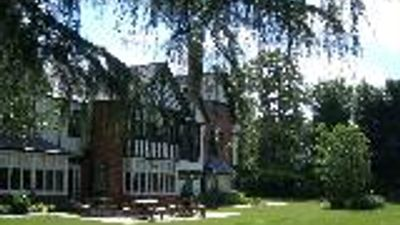 Inn at Woodhall Spa