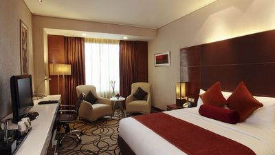 Hotel Piccadily