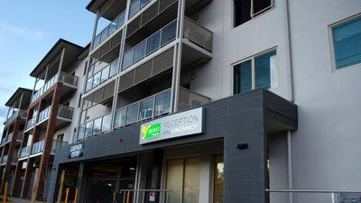 Quest Shepparton Serviced Apartments