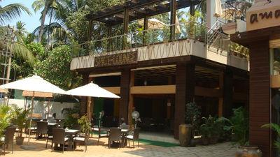 Nitya Resort