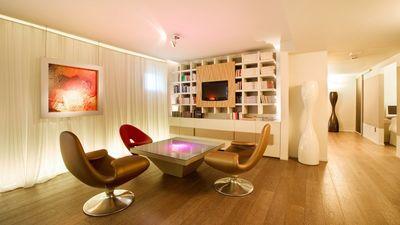 Hotel Parigi 2