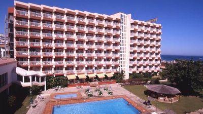 Hotel Balmoral, Benalmadena