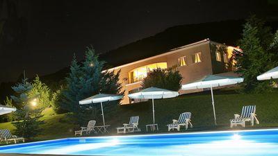 Villa di Carlo Spa & Resort