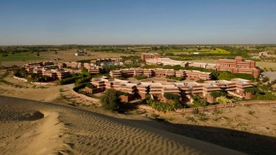 Samsara Luxury Resort Camp