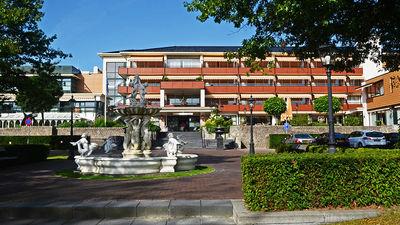 Fletcher Hotel De Hunzebergen