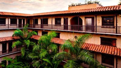 Armeria Real Hotel Luxury & SPA