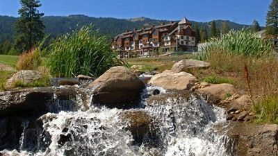The Lodge at Osprey Meadows