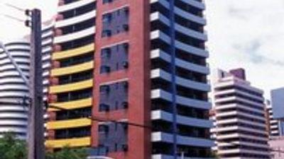 Praia Mansa Suite Hotel