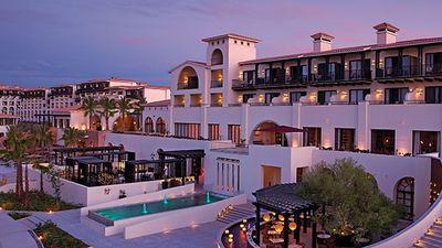 Secrets Puerto Los Cabos Golf & Spa