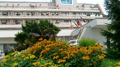 Medical Wellness Hotel Maj