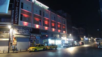 Adana Saray Hotel - Ibrahim Tufan