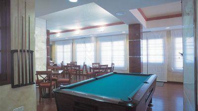 Hotel Habitat Center Los Girasoles