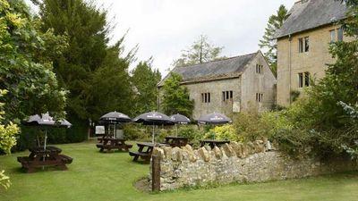 Haselbury Mill Hotel & Tithe Barn