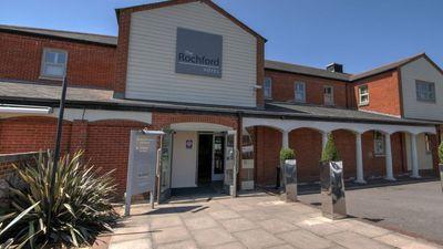 The Rochford Hotel