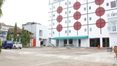 Sinar Sport Hotel Bengkulu