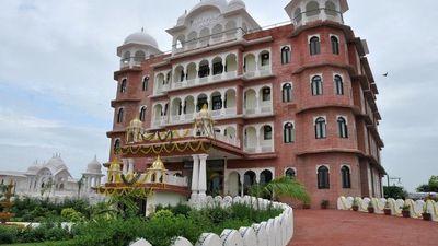 1598 Royal Heritage Hotel Kishangarh