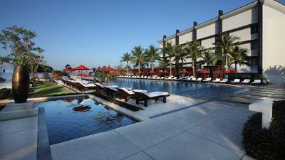 Amari Garden Pattaya