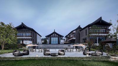 WEI Retreat Tianmu Lake