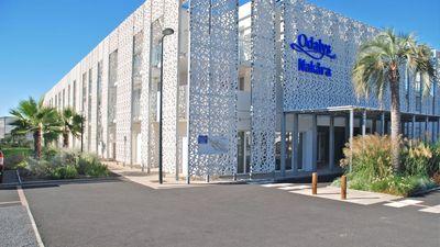 Odalys Appart'hotel Nakara