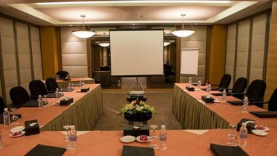 Executives Olaya Hotel