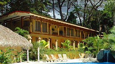 Docelunas Hotel