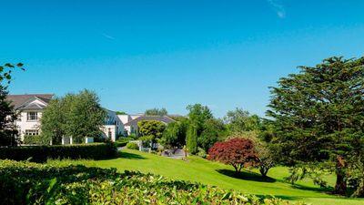 Nuremore Hotel & Country Club