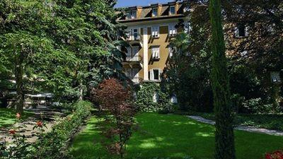 Parkhotel Luna Mondschein