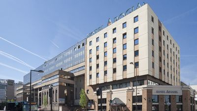 Hotel Apogia Paris