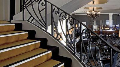 Hotel Hydro Majestic