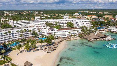 Hotel Be Live Hamaca, Boca Chica