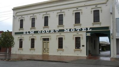 Elm Court Motel