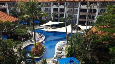 Sanur Prime Plaza Hotel
